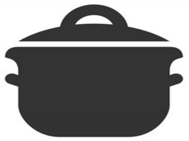 Sárgaborsó főzelék